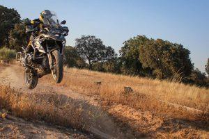Dirty Track Maxi Trail Madrid
